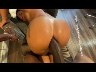 Hot Latina Milf Monica Santhiago Anal Fuck