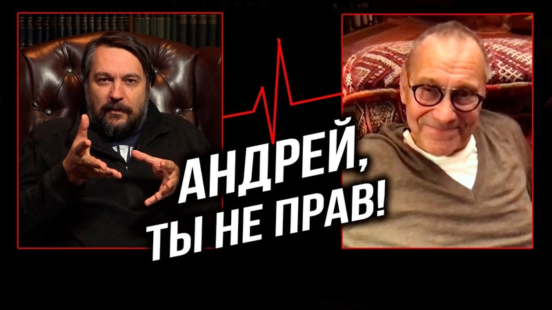 Кончаловский и Фефелов о фильме Дорогие товарищи