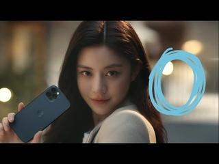 «SK telecom» х iPhone 12 Pro x сеть 5G ›› рекламный ролик