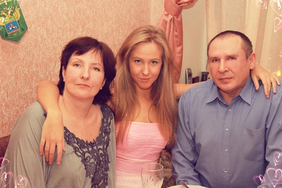 Муж и дочь рассказывают, что Юлию любили и ценили все пациенты больницы, поскольку она отдавалась работе без остатка. Фото: СОЦСЕТИ