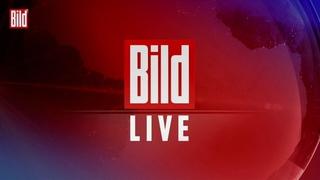 🔴 Straßenschlacht in Berlin: Krawalle in der Rigaer Straße | BILD Live