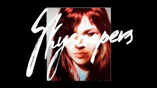 Nina Kraviz - Skyscrapers (Lyric Video)