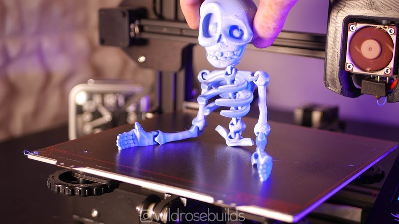 9 3D Printing Timelapses Octolapses On the Creality Ender 3 3D Printer