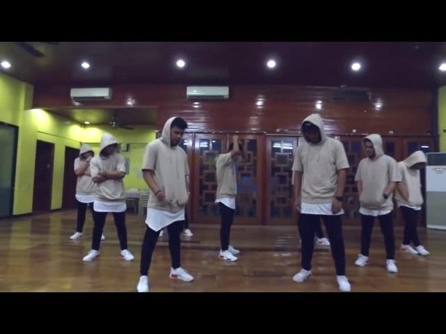 ED SHEERAN Shape Of You Mastermind Choreo Dance Cover