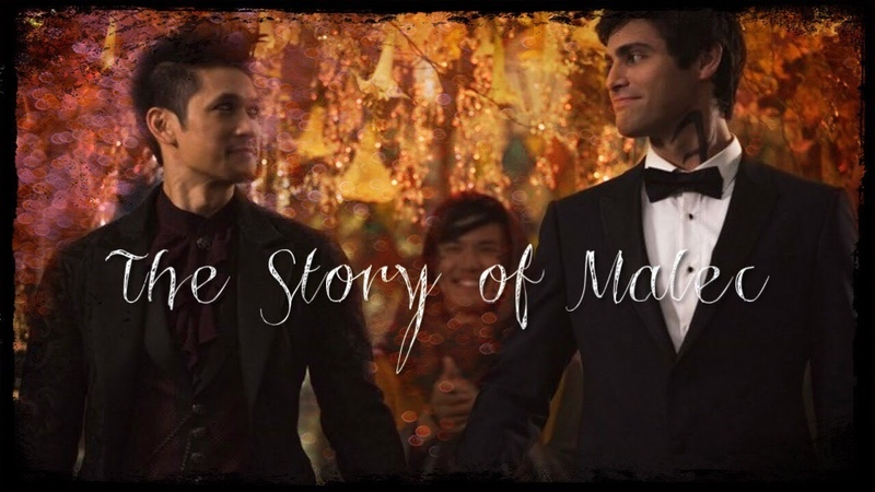 The Story of Malec 1x04 3x22