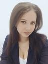 Светлана Токарева