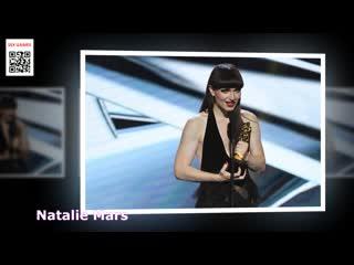 Ts Natalie Mars (Натали Марс) presentation