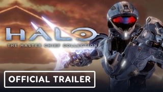 Halo: The Master Chief Collection: Halo 4 - Official PC Launch Trailer