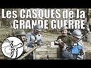Les Casques de la Grande Guerre (feat. Entrer En Lice)