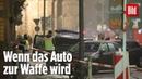 Amokfahrt in Trier: Das sagt ein Profiler zu der Tat