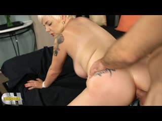 Missy Monroe - Ass Up, Cock In [Mature, MILF, Anal, Big Tits, Blowjob, 720p]
