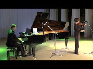 """""""Golden autumn Anapa"""" Composer Volodymyr Dobrynyn-Maestro."""