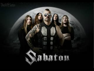 How sabaton changed (1999-2020)