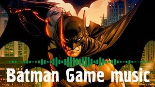 Music from the game Batman / Batman (Amiga) 1989г