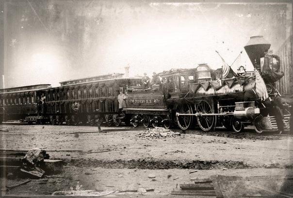 Исчезновение поезда «Санетти». Эта история началась в июле 1911 года, когда туристическая компания «Санетти» решила организовать развлекательную поездку для некоторых представителей богатого