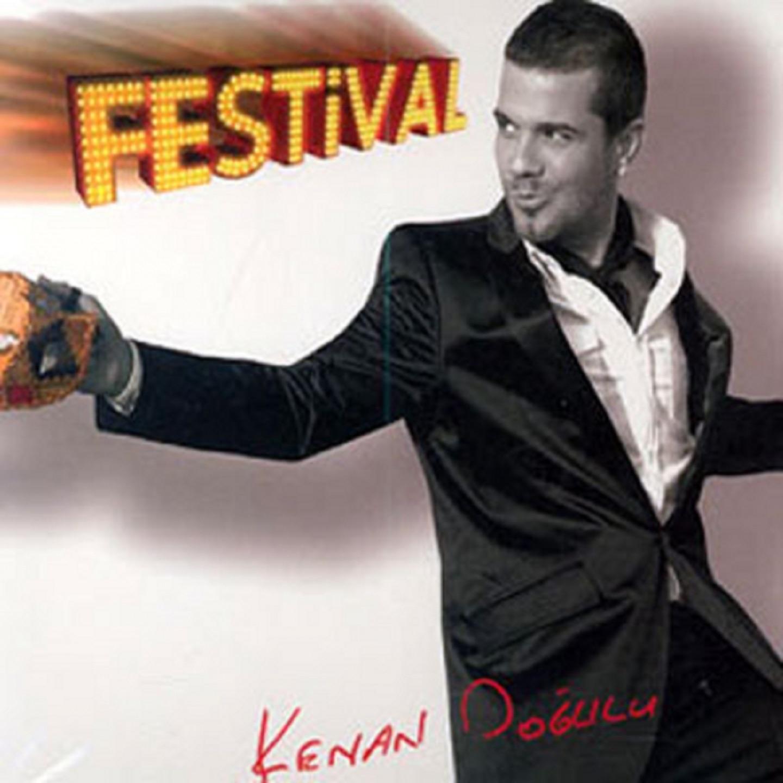 Kenan Doğulu album Festival