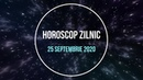 Horoscop zilnic 25 septembrie 2020 BONUS MUSIC