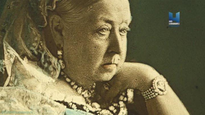BBC «Письма королевы Виктории (2). Освобождение» (Познавательный, история, биография, 2014)