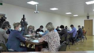 Совет депутатов Пущино - очередное заседание №18