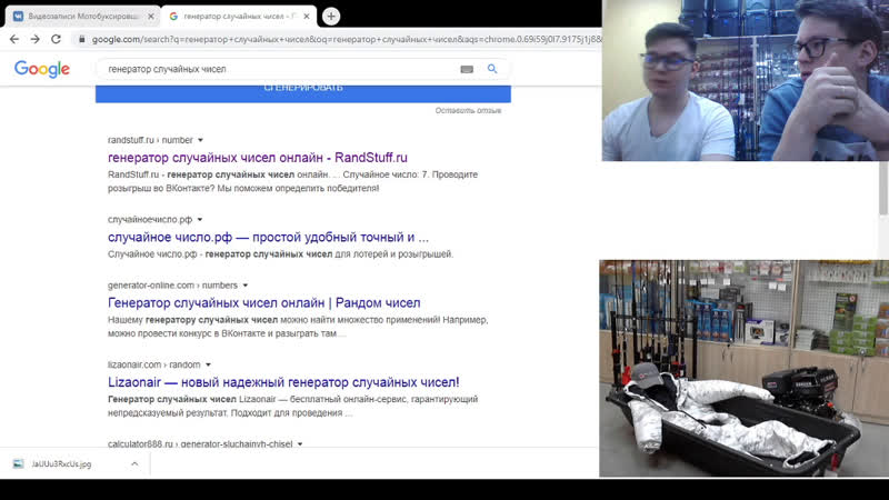 Live Мотобуксировщик МУЖИК от производителя M