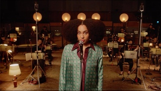 Celeste - Hear My Voice (From Netflix's The Trial Of The Chicago 7) | Live from Abbey Road