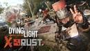 Русский трейлер кроссовера RUST и Dying Light