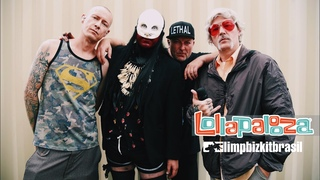Limp Bizkit - Live at Lollapalooza 2021, Chicago, IL (Official Pro Shot) Full Show