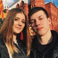 Настя Ратникова