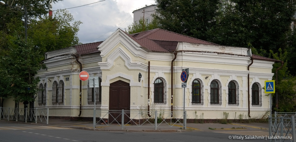 Исторические дома Казани – путешествие 2020