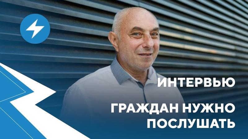 Александр Воропаев Как готовят силовиков Право Абсурдные суды