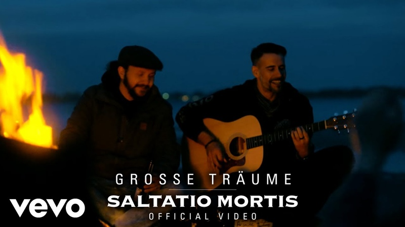 Saltatio Mortis Große Träume