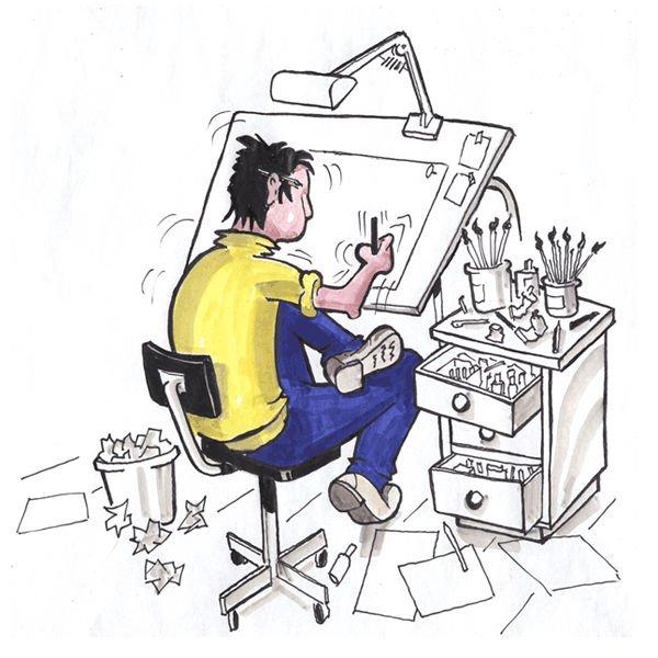 Картинка про главного инженера