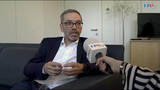 "Herbert Kickl über den ""Grünen Pass"" und die Fortsetzung des Corona-Wahnsinns!"