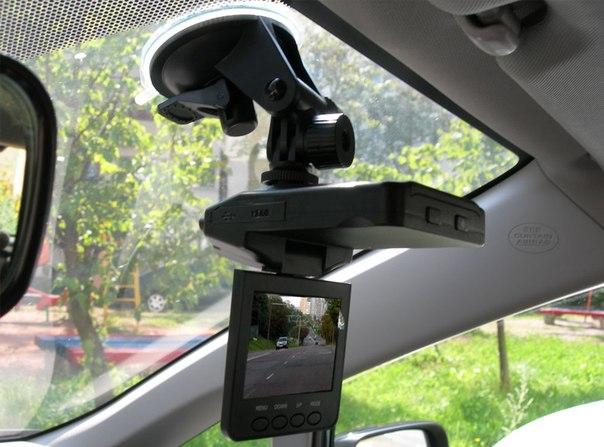 видеорегистратор автомобильный разрешение какое лучше