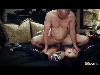 [5KPorn] Jackie Rogen - Latin Heat  - 720p