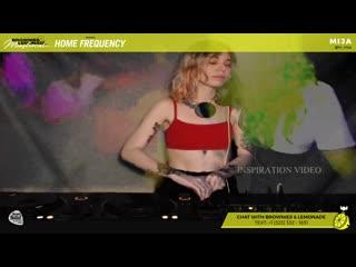 MIJA - Brownies & Lemonade x Monstercat Presents Home Frequency  🍋😸