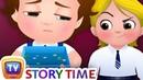 ChuChus Lunch Box - Good Habits Bedtime Stories Moral Stories for Kids - ChuChu TV