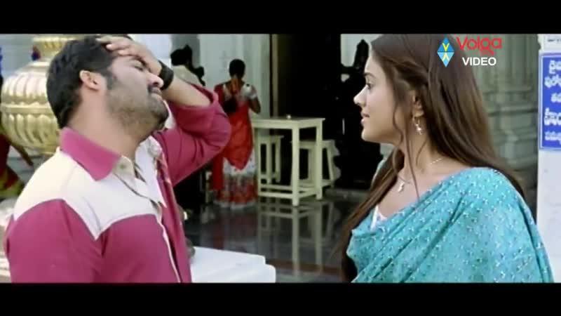Ashok Telugu Full Length Movie ¦¦ DVD Rip смотреть онлайн без регистрации