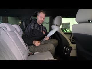 720 сил! Самый дорогой Гелик G63 новый Mansory 2021 в карбоне из Мерседес АМГ Г Класс
