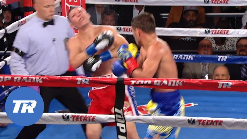 Lomachenko vs Martinez Hulu Theater at Madison Square Garden Free Fight