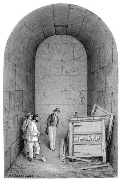 «По распоряжению Императорской Археологической Комиссии…» (Из истории изучения анапских древностей), изображение №3