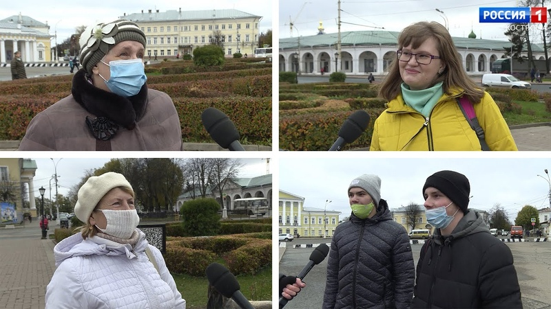 Прививаться или нет Костромичи о своём отношении к иммунизации