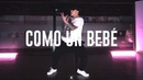 J Balvin, Bad Bunny, Mr Eazi - COMO UN BEBÉ ft Mr Eazi Choreography WOOTAE / E Dance Studio 이댄스학원