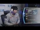 [SPL2014] Hack(IM) vs Hydra(CJ) Set1 Overgrowth -EsportsTV, SPL2014