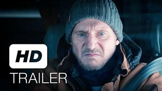 THE ICE ROAD Trailer (2021) | Liam Neeson, Holt McCallany, Laurence Fishburne | Action, Thriller
