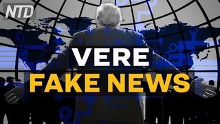 Il Washington Post ha scritto il falso su Trump. Ora ritratta. Ma a spargere fake news sono in molti