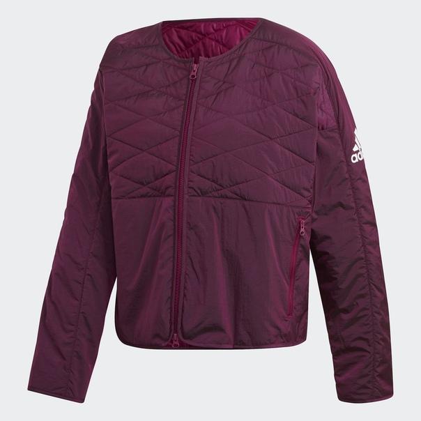 Утепленная куртка adidas Z.N.E. image 5