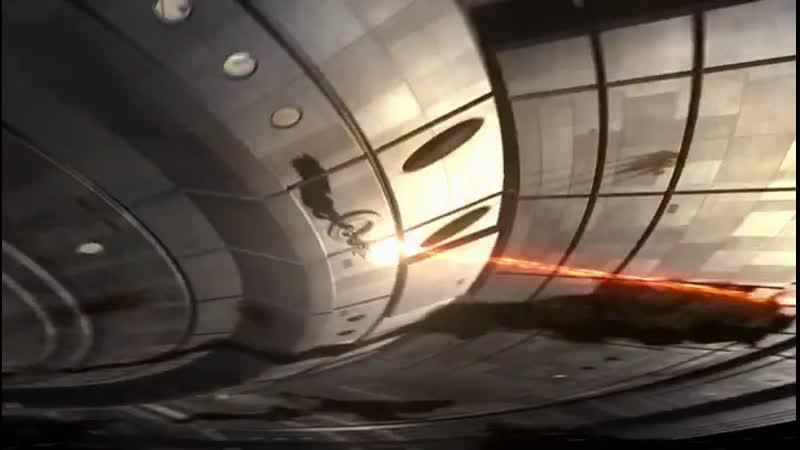 Фрагмент из Звёздный Путь Энтерпрайз закадровый перевод СТС
