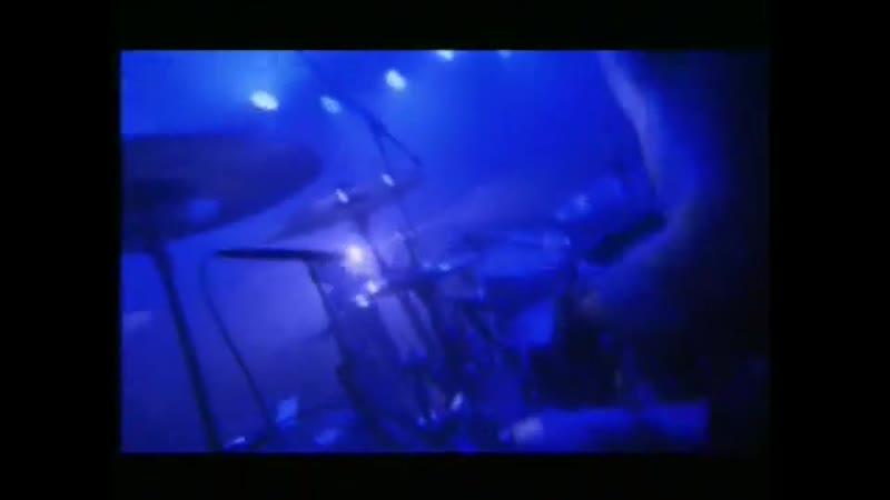Bruce Dickinson inertia Live 1996