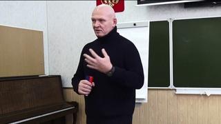 Знакомство с нейрографикой. Павел Пискарев.